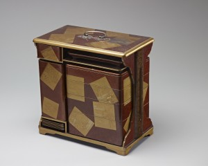 Japanese Lunchbox Set, 1600–1867, 2009.28