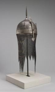 Saracen Armor: Helmet, seventeenth century
