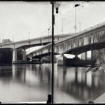 MLK Overpass, Philadelphia, PA
