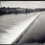 Waterworks Dam, Philadelphia, PA