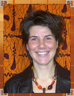 Linda Van de Camp