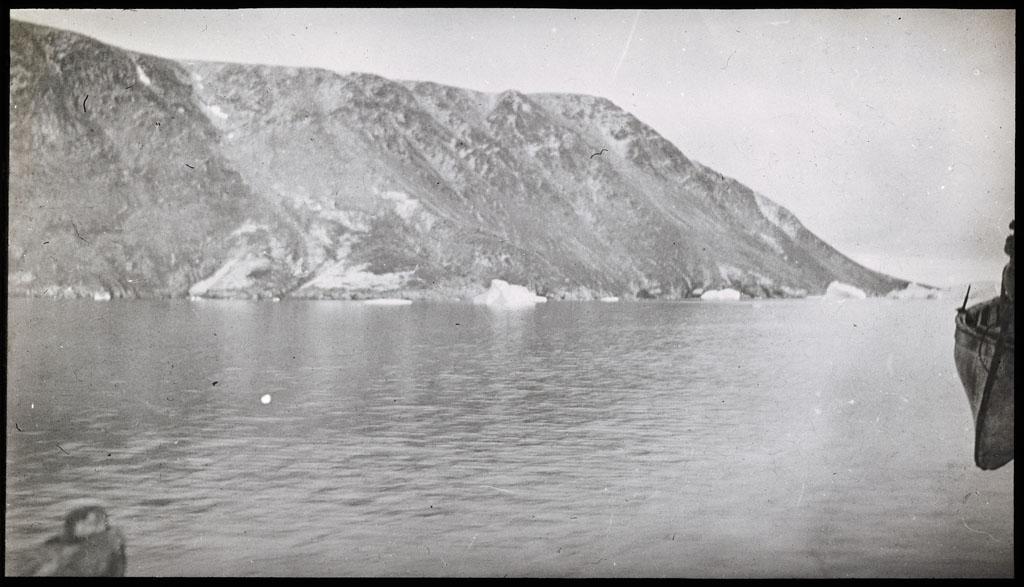 Cape Parry