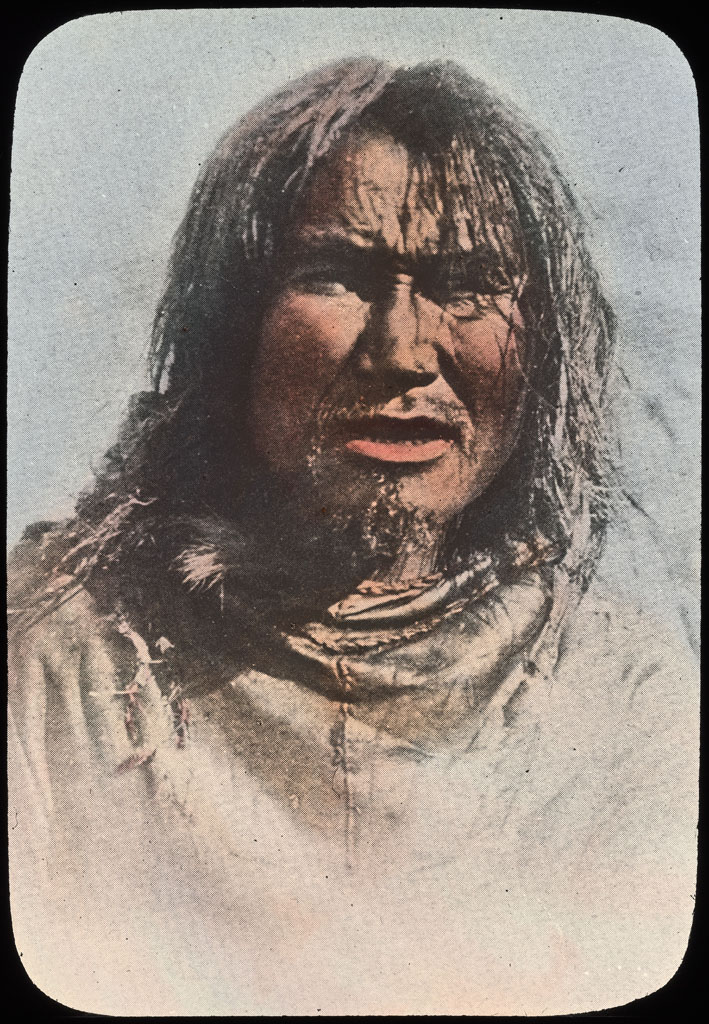 Eskimo of North Greenland