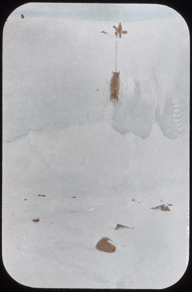 Up Beitstadt Glacier
