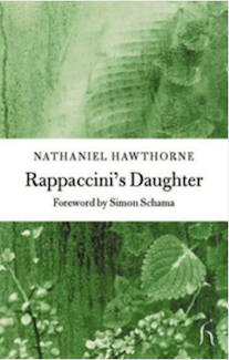 literary analysis of rappaccinis daughter