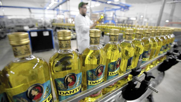 Dante Olive Oil