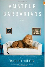 amateur-barbarians-robert-cohen
