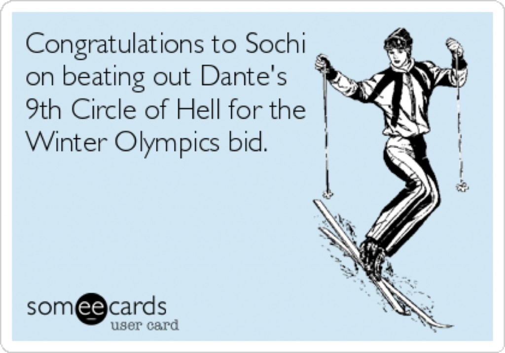 Sochi-Ninth-Circle