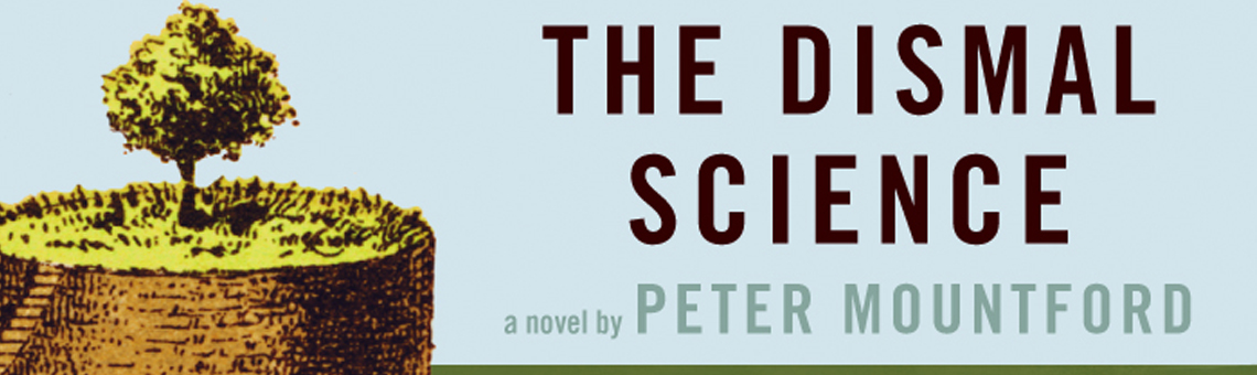 'The Dismal Science',  Peter Mountford (2014)