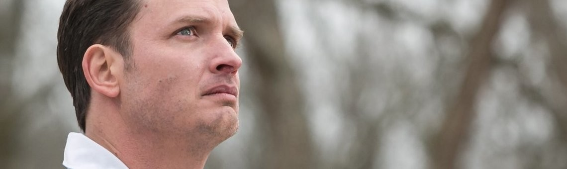 <em>Rectify</em>, Season 1, Episode 4 (2013)
