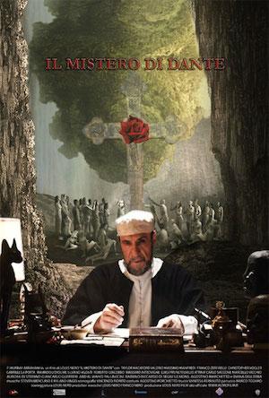 <em>Il Mistero di Dante</em> Poster