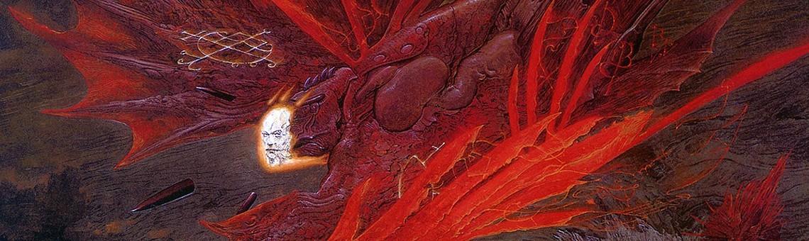 <em>Barlowe&#8217;s Inferno</em> (1998)