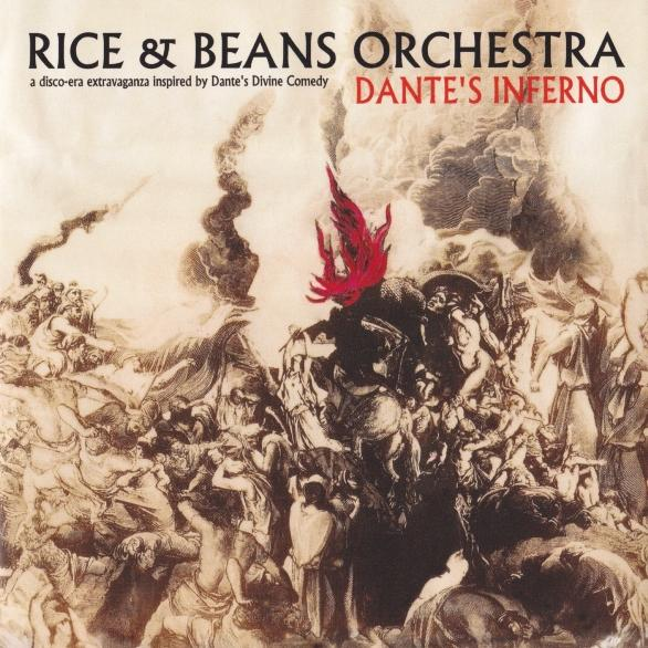 Rice and Beans Orchestra