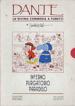 Toninelli's Dante