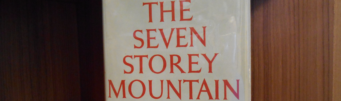 Thomas Merton, <em>The Seven Storey Mountain</em> (1948)