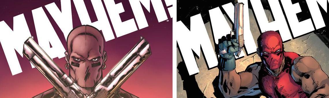 Tyrese Gibson&#8217;s <em>Mayhem</em> (2009)