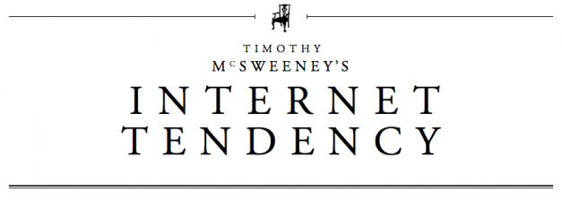 Internet Tendency