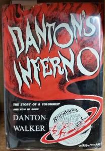 Danton's Inferno