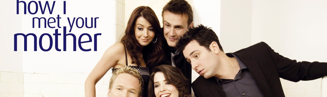 <em>How I Met Your Mother</em> S05E22 (2010)