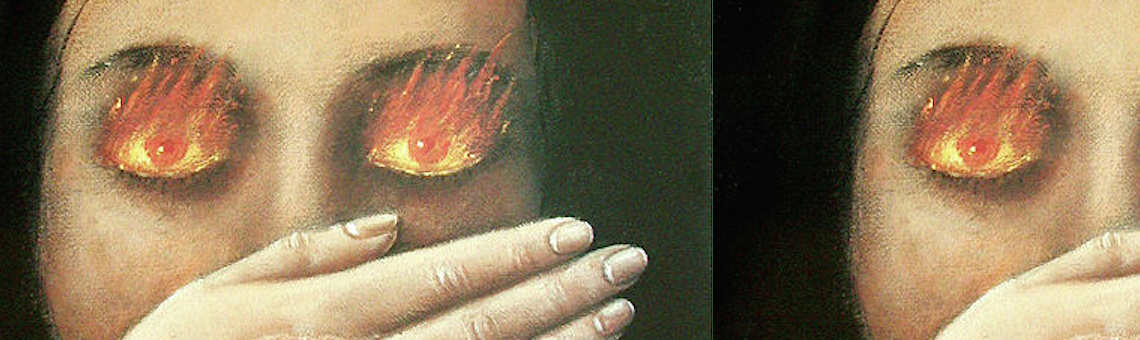 Dante Inferno Piekło (1997)