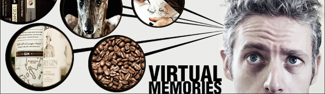 <em>The Virtual Memories Show</em>: Prue Shaw on Time, Memory, Friendship, Poetry, &amp; Art