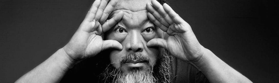 "Ai Weiwei, ""The Divine Comedy"" (2013)"