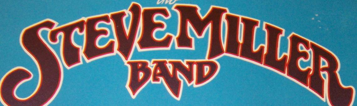 """Steve Miller Band, """"Jet Airliner"""""""