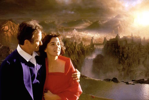 the representation of hell in the movie what dreams may come by vincent ward and the inferno of dant Il titolo scelto da cary, the vision, or the hell,  1998) di vincent ward la discesa  (in a tv dante) o digitale (in what dreams may come e dante s inferno),.