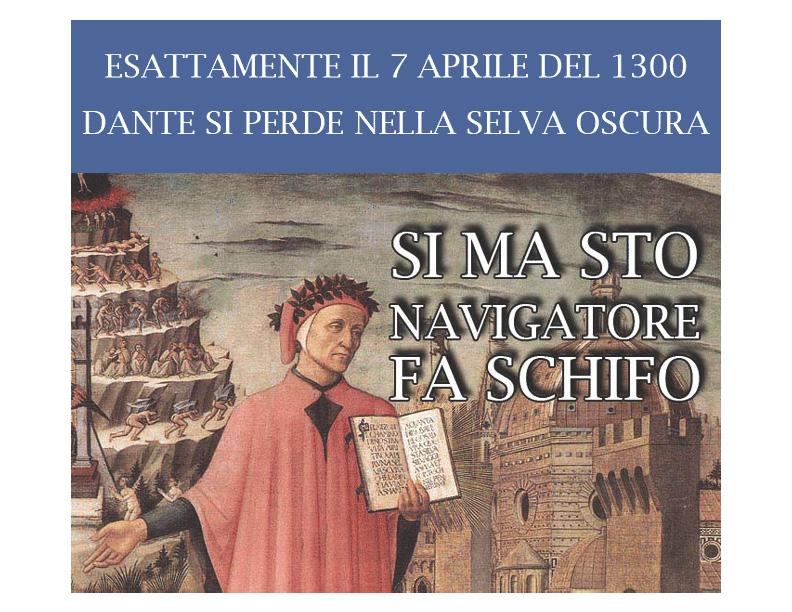 Esattamente-il-7-aprile-del-1300-dante-si-perde