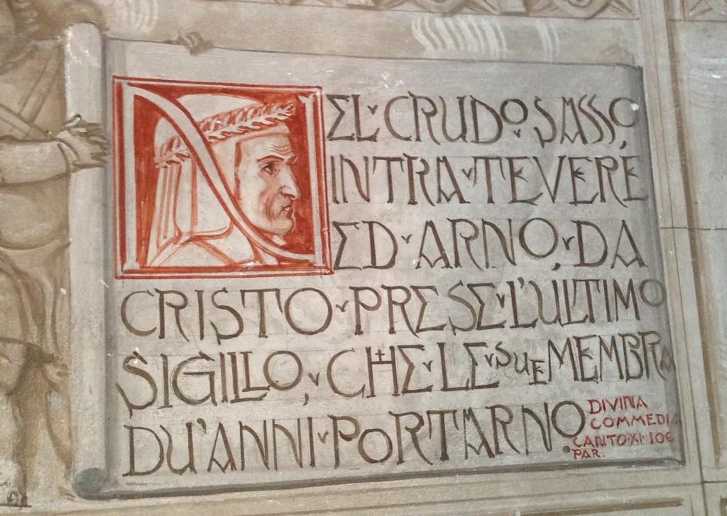 Basilica-Sacred-Heart-Lugano-Switzerland-Dante-Fresco-Vittorio-Tranini