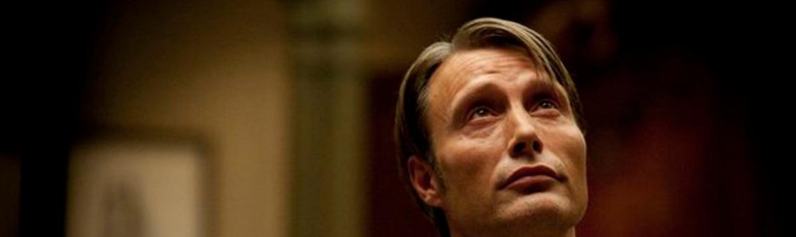 <em>Hannibal</em> TV series, &#8220;Antipasto&#8221; (S03E01)