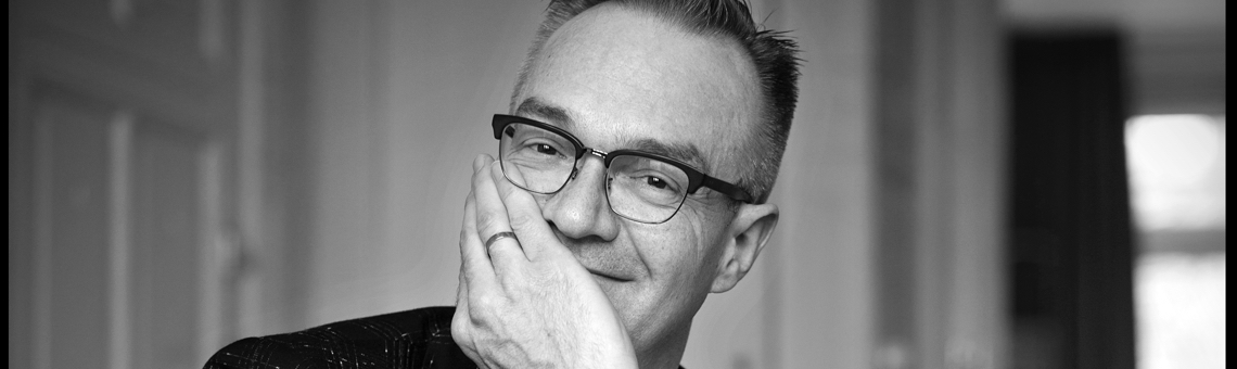 Marcel Möring, <em>In a Dark Wood</em> (2008)