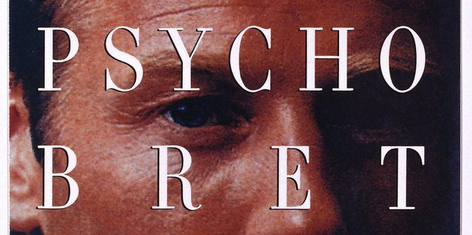 Bret Easton Ellis, <em>American Psycho</em> (1991)
