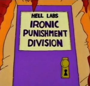 Hell-Ironic-Punishments-Division-Door-Simpsons