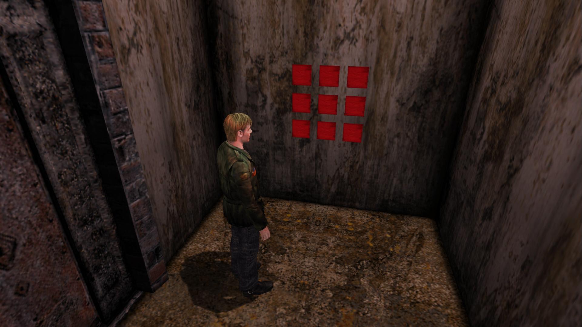 Silent Hill 2 Dante Today Citings Amp Sightings Of Dante