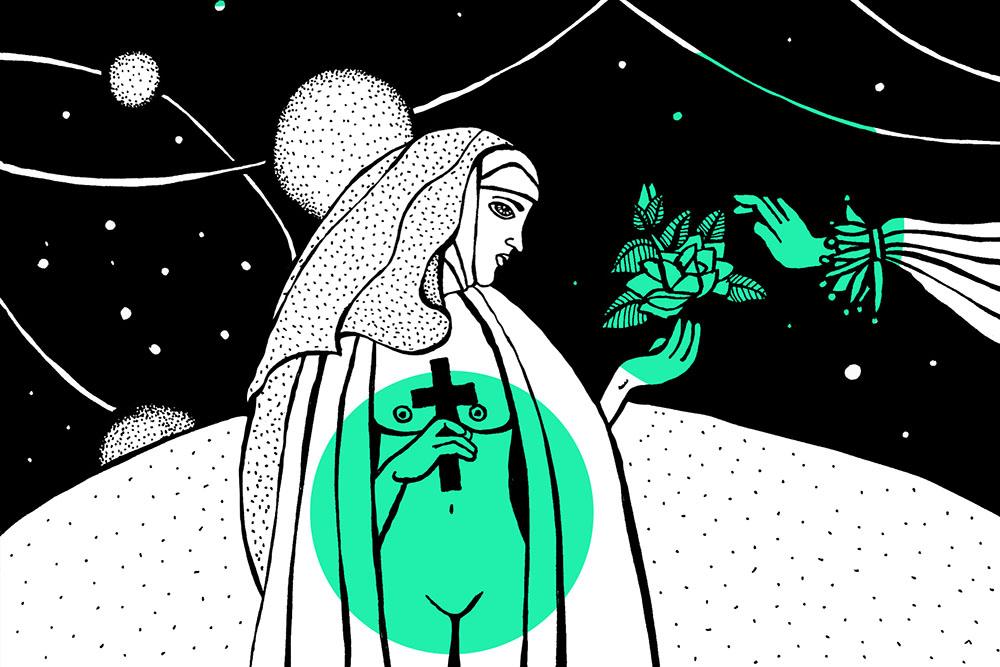 Maru-Ceballos-Paradiso-Illustrations