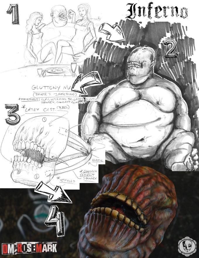 Dustin-Rosemark-Inferno-Film-Kickstarter