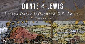 christina-hale-three-ways-dante-influenced-cs-lewis