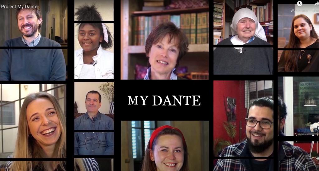 my dante