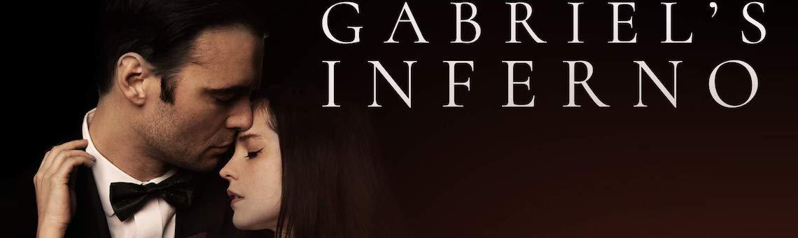 Sylvain Reynard, <em>Gabriel's Inferno</em> (2012)