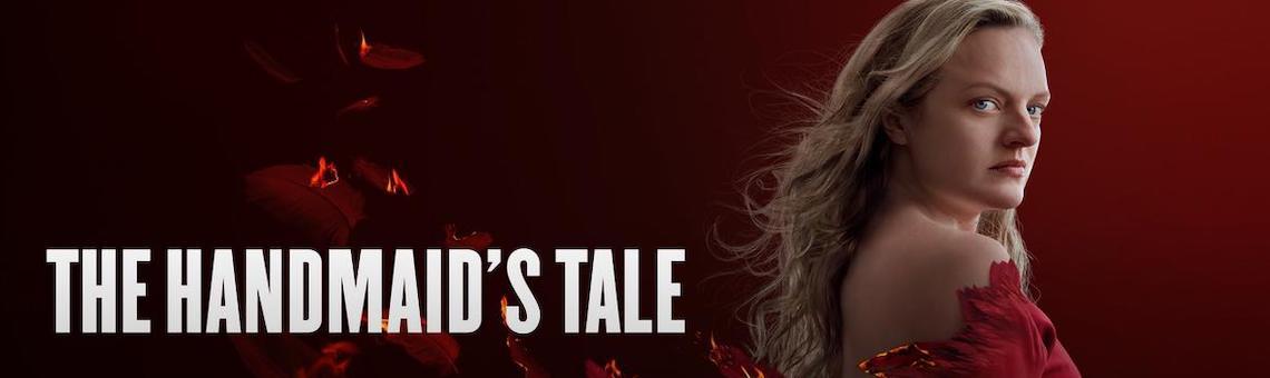 Dante's Pizzeria in <em>The Handmaid's Tale</em> (S04E05)