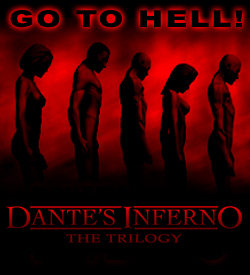 """Dante's Inferno: The Trilogy"""