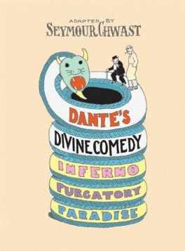 seymour-chwast-adaptation-of-dantes-divine-comedy-2010