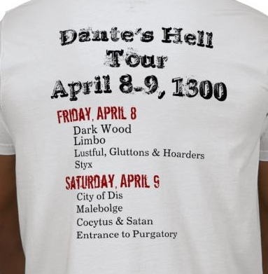 zazzle-items-dants-hell-tour-tshirt