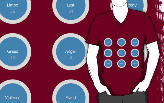 dante-tshirt