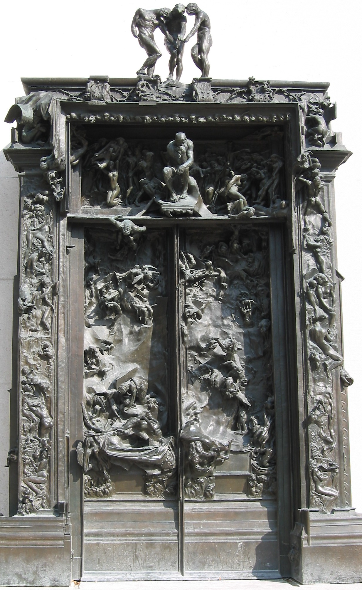 auguste-rodin-gates-of-hell