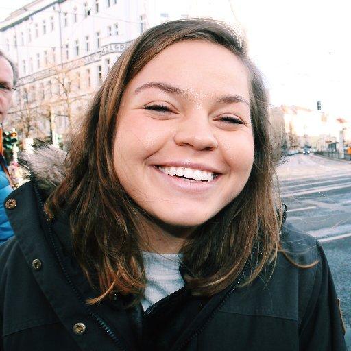 Sabina Hartnett '18