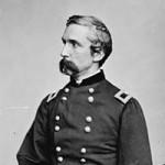 Bowdoin President Joshua Chamberlain