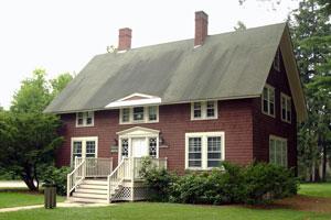 Women's Resource Center at Bowdoin College