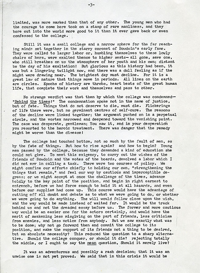 Joshua Chamberlain's Inaugural Address - sc1-page-3